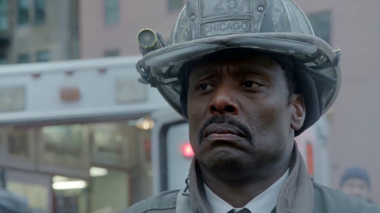 Chicago Fire: Just Keep Moving