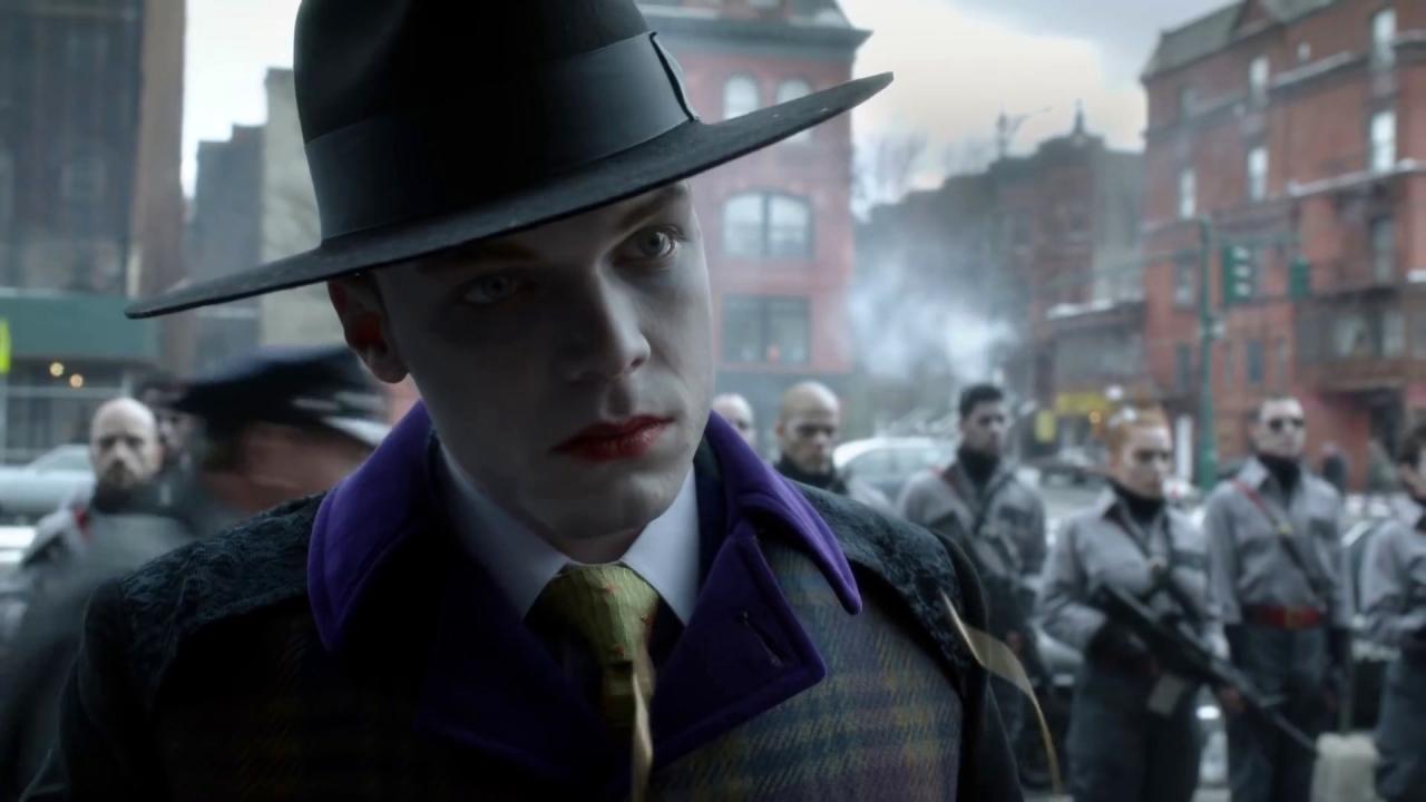 Gotham: A Dark Knight: One Bad Day