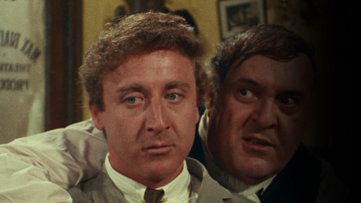 The Producers (50th Anniversary Presented By TCM)