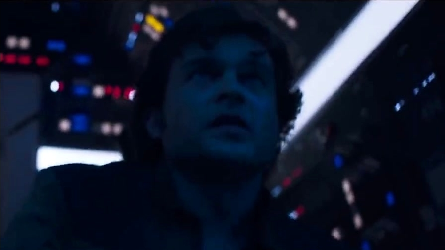 Solo: A Star Wars Story: 190 Years Old