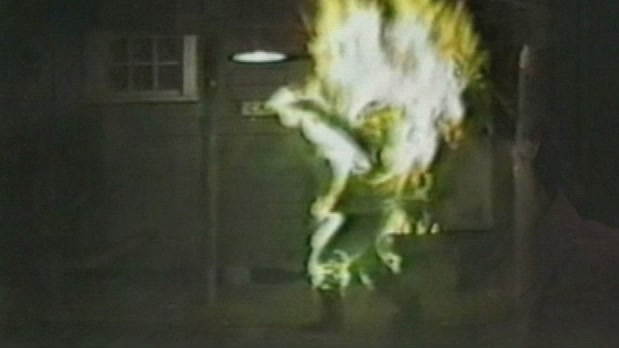 The Burning (Featurette)