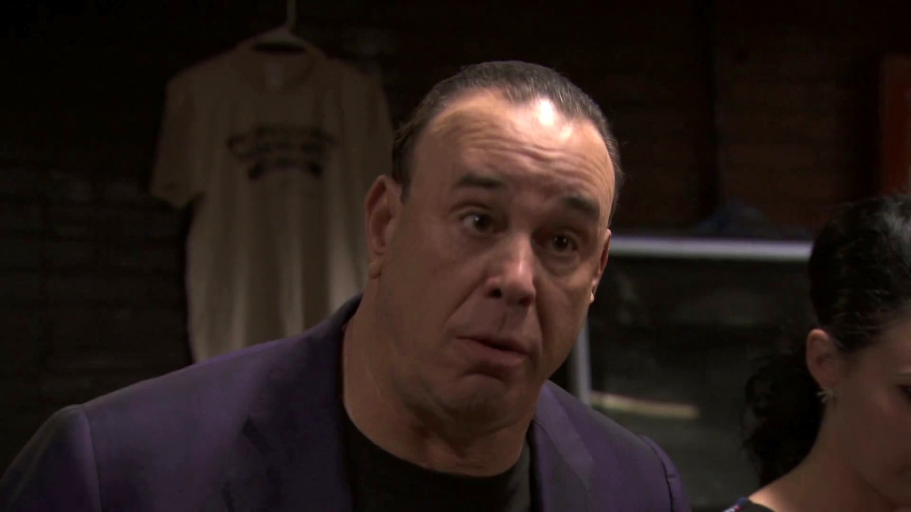 Bar Rescue: Crazy Little Thing Called Selman