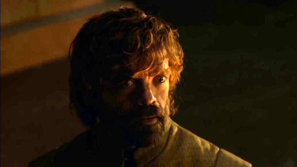 Game of Thrones: Tyrion and the Dragons