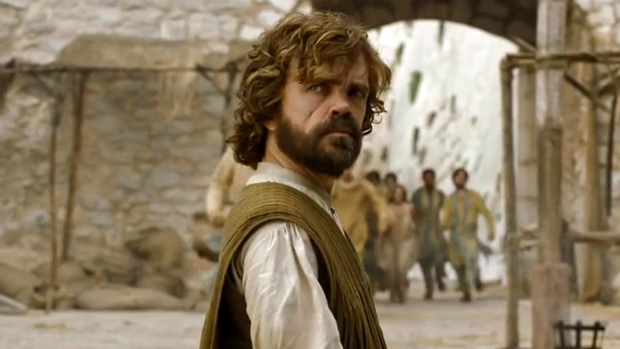 Game of Thrones: Inside the Episode: The Red Woman
