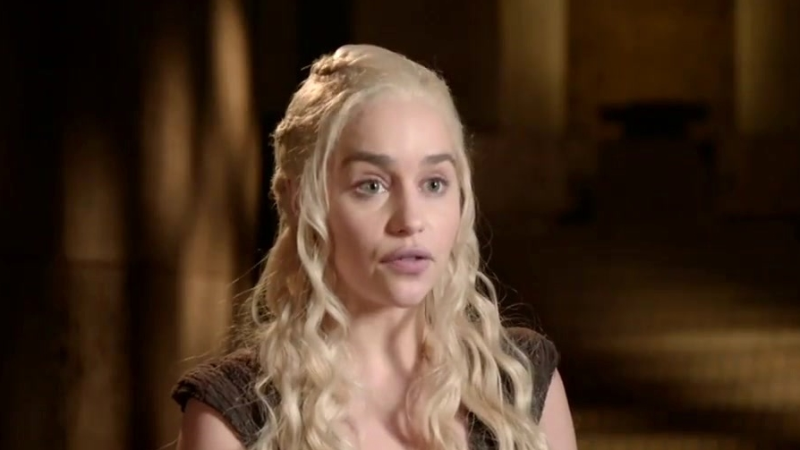 Game of Thrones: A Widow's Future (Featurette)