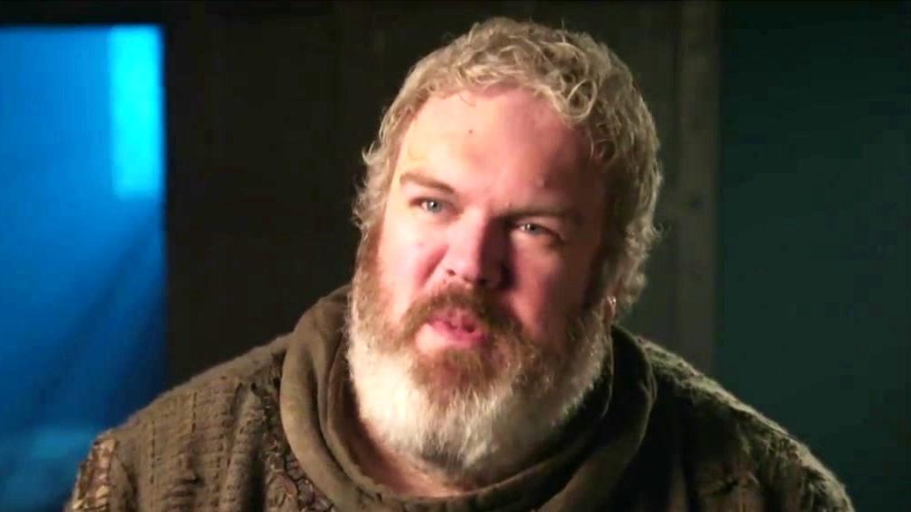 Game of Thrones: Hodor's Sacrifice (Featurette)