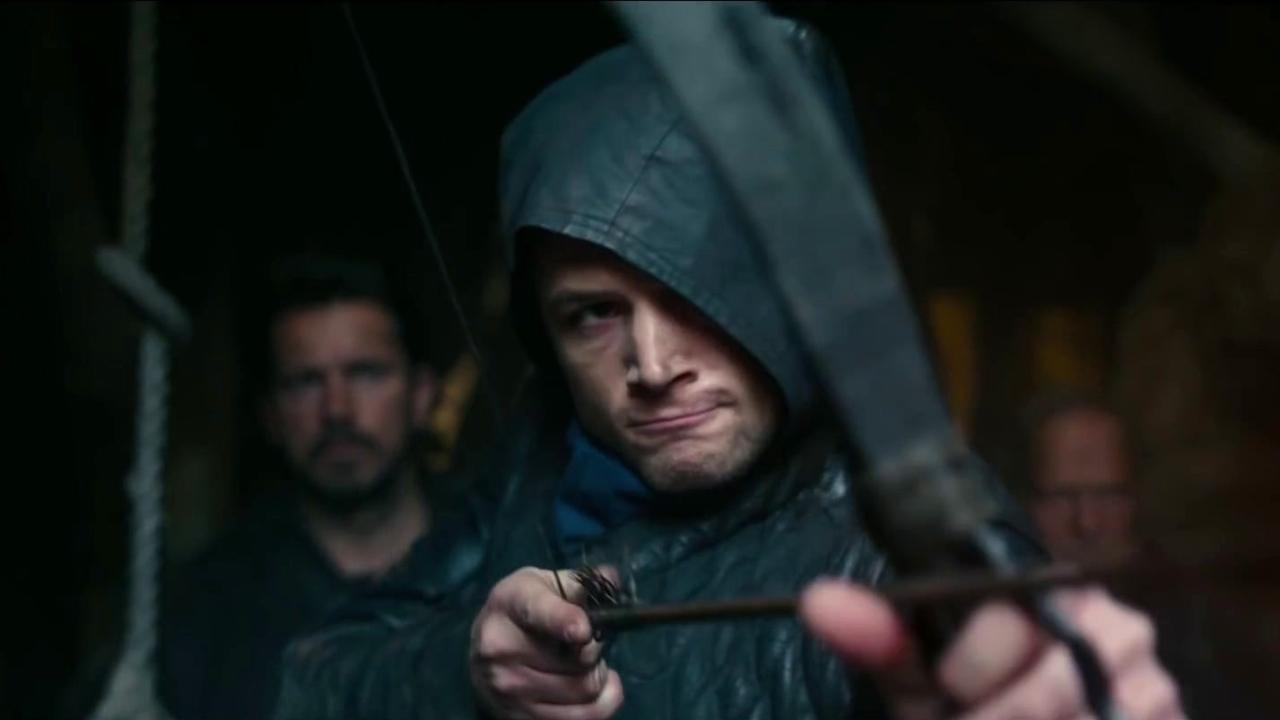 Robin Hood (UK Teaser Trailer)