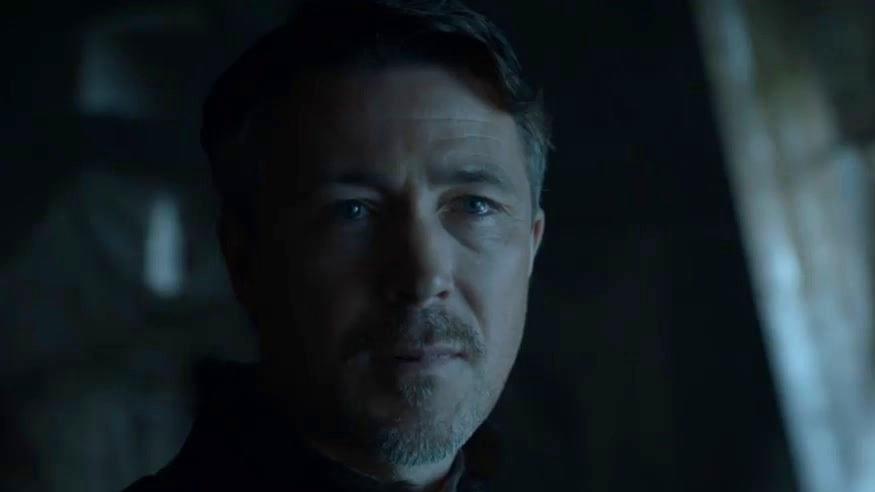 Game of Thrones: The Door