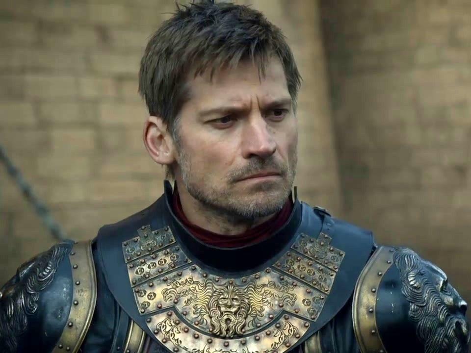 Game of Thrones: The Broken Man
