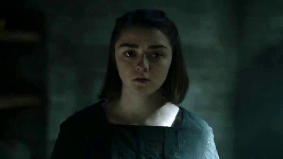 Game of Thrones: Unbowed, Unbent, Unbroken