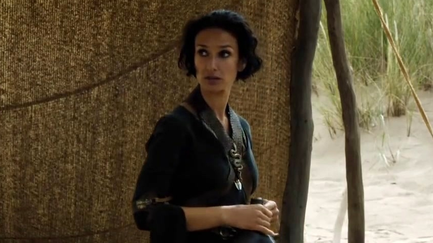 Game of Thrones: The Sand Snakes