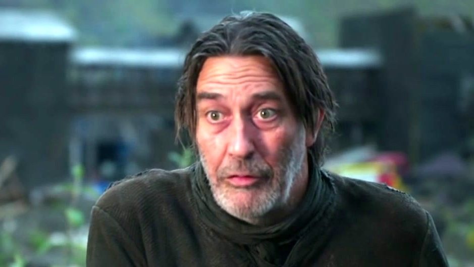 Game of Thrones: The Mercy Killing of Mance Rayder (Featurette)