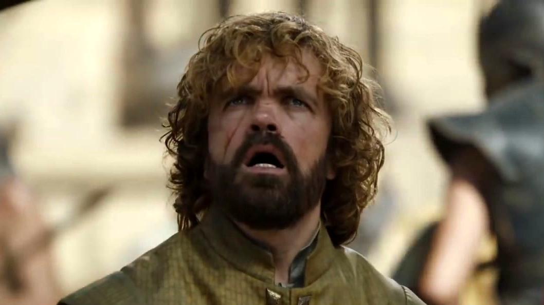 Game of Thrones: Daenerys' Escape