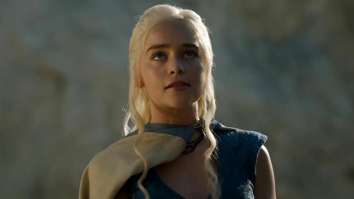 Game of Thrones: Dany's Speech