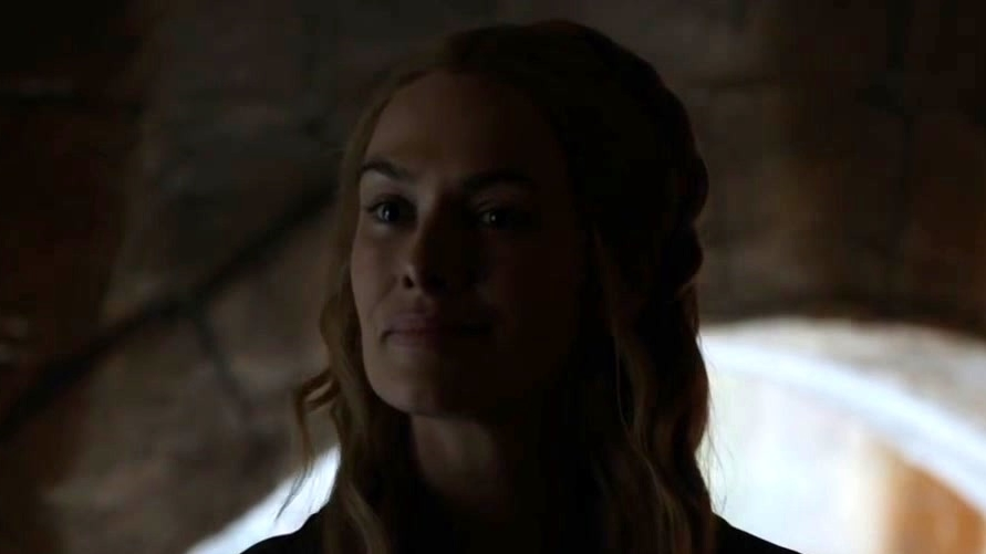 Game of Thrones: Cersei and the High Sparrow