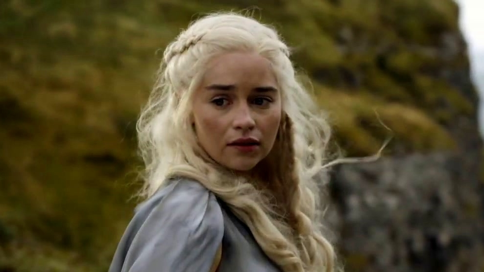 Game of Thrones: Dany is Surrounded