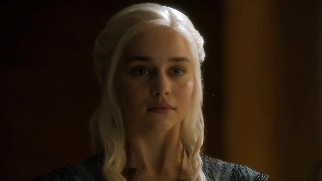 Game of Thrones: Dany Confronts Jorah