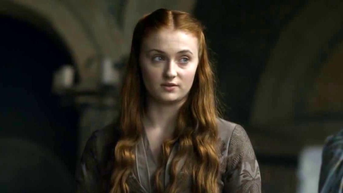 Game of Thrones: Lysa Confronts Sansa