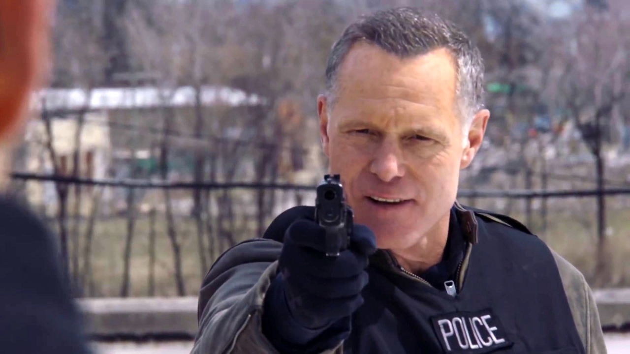 Chicago P.D.: I Saw The Whole Thing