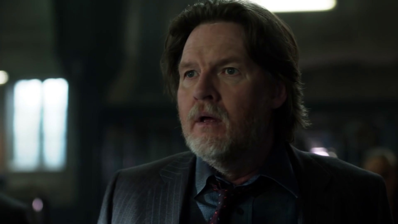 Gotham: Jeremiah Reeks Havoc On Gotham