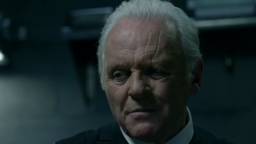 Westworld: Trace Decay