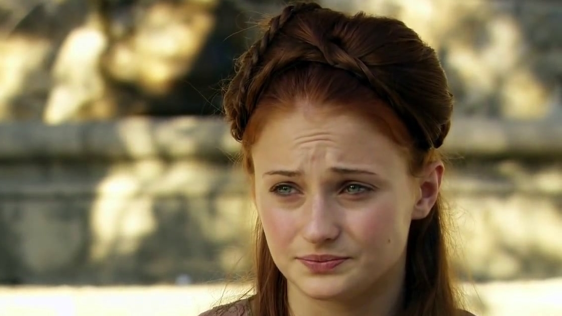 Game of Thrones: No Longer a Role Model (Featurette)