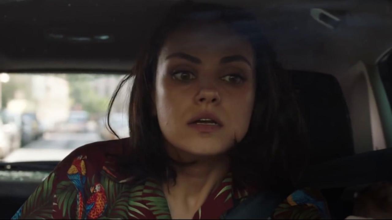 The Spy Who Dumped Me (Trailer 2)