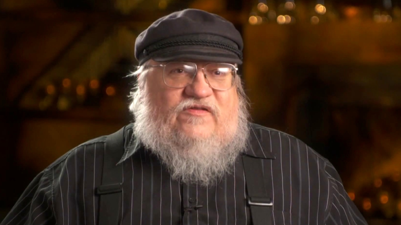 Game of Thrones: Backing a Winner (Featurette)