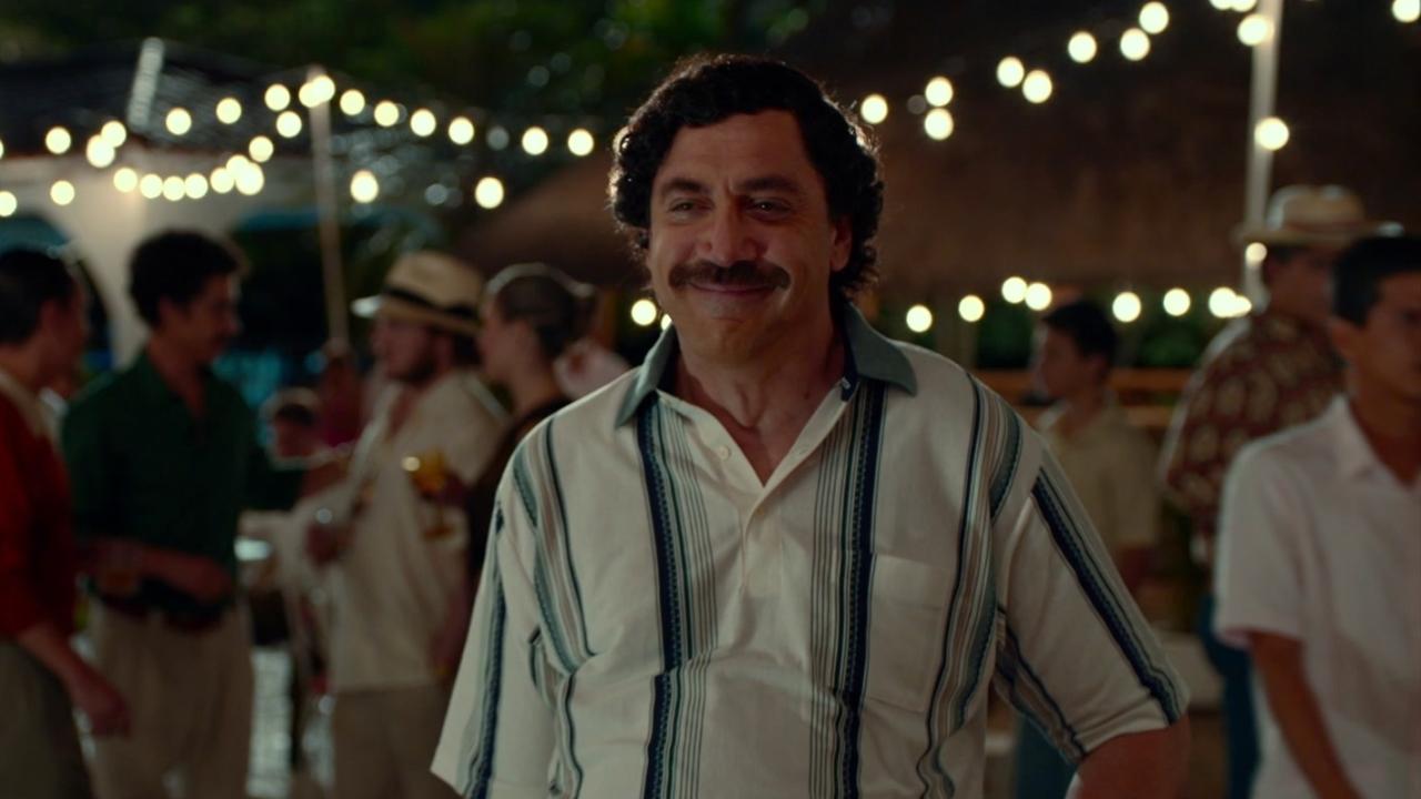 Loving Pablo (Clean Trailer)