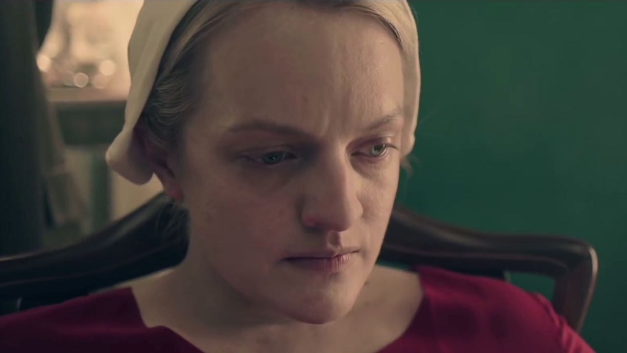 The Handmaid's Tale: Other Women