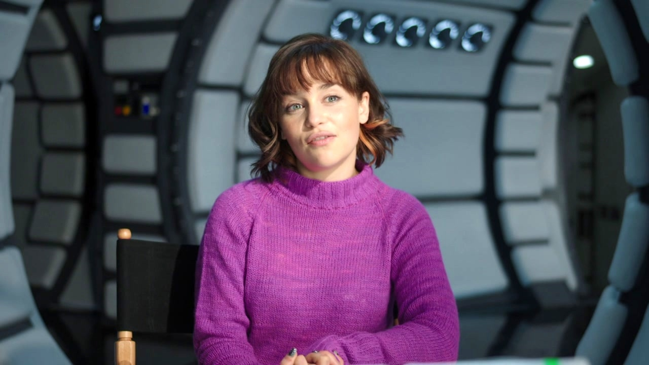 Solo: A Star Wars Story: Emilia Clarke On Han And Qi'ra's Relationship