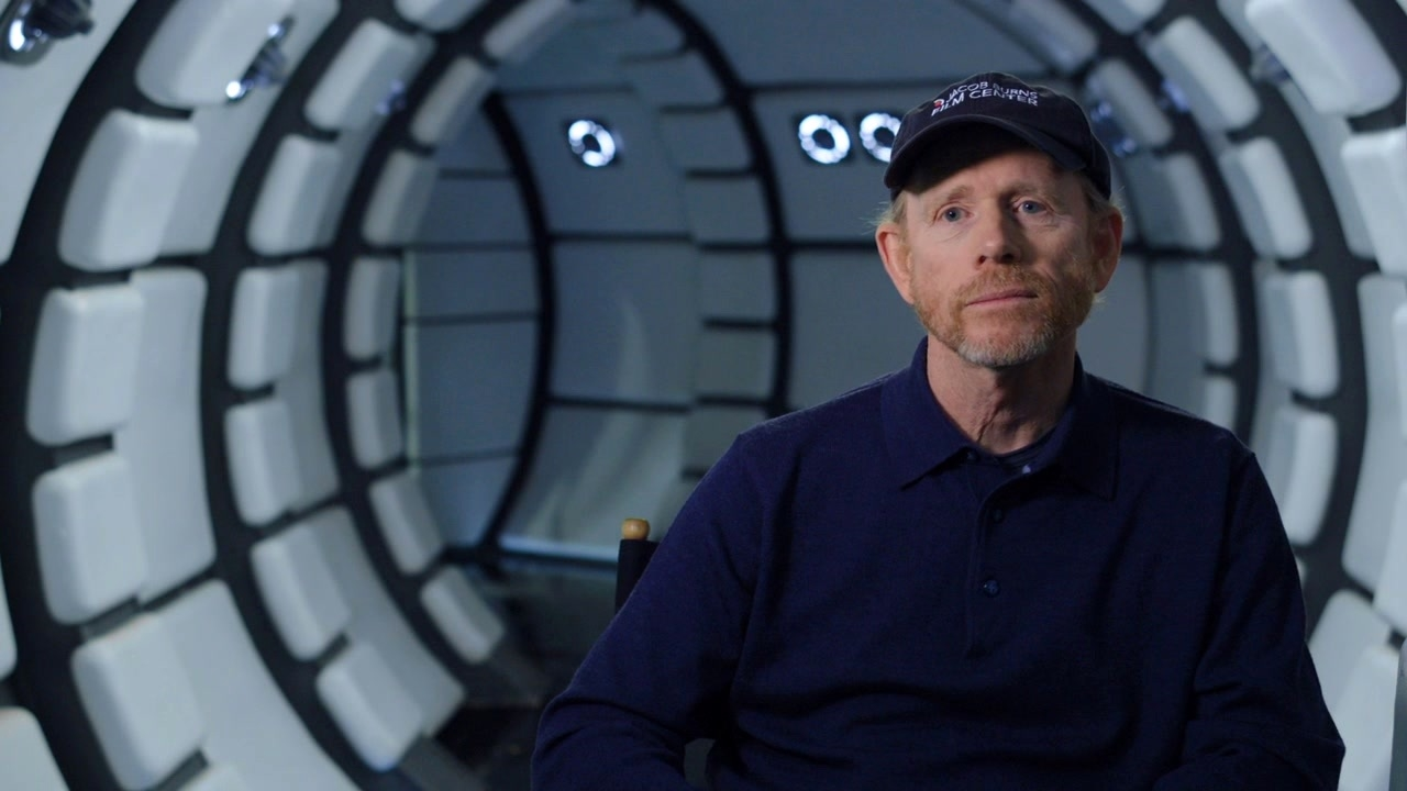 Solo: A Star Wars Story: Ron Howard On Han Solo's Character