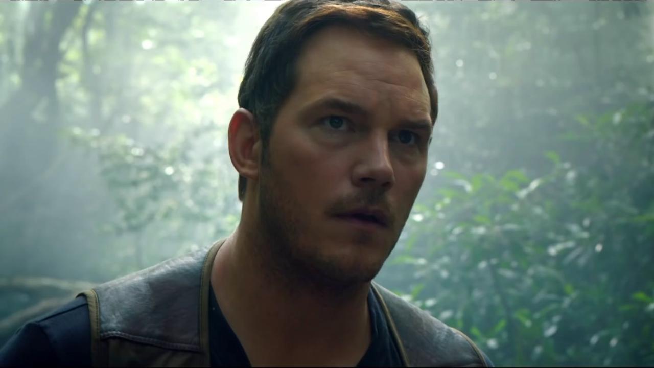 Jurassic World: Fallen Kingdom: Beep Beep (TV Spot)