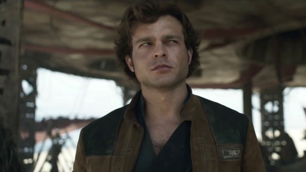 Solo: A Star Wars Story: Reviews (TV Spot)