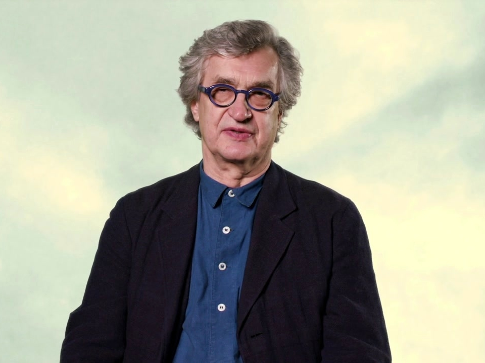 Pope Francis-A Man Of His Word: Wim Wenders On The Genesis Of His Involvement With The Project