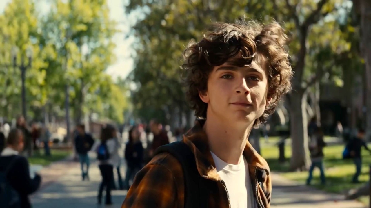 Beautiful Boy: Who Are You? (Teaser Trailer)
