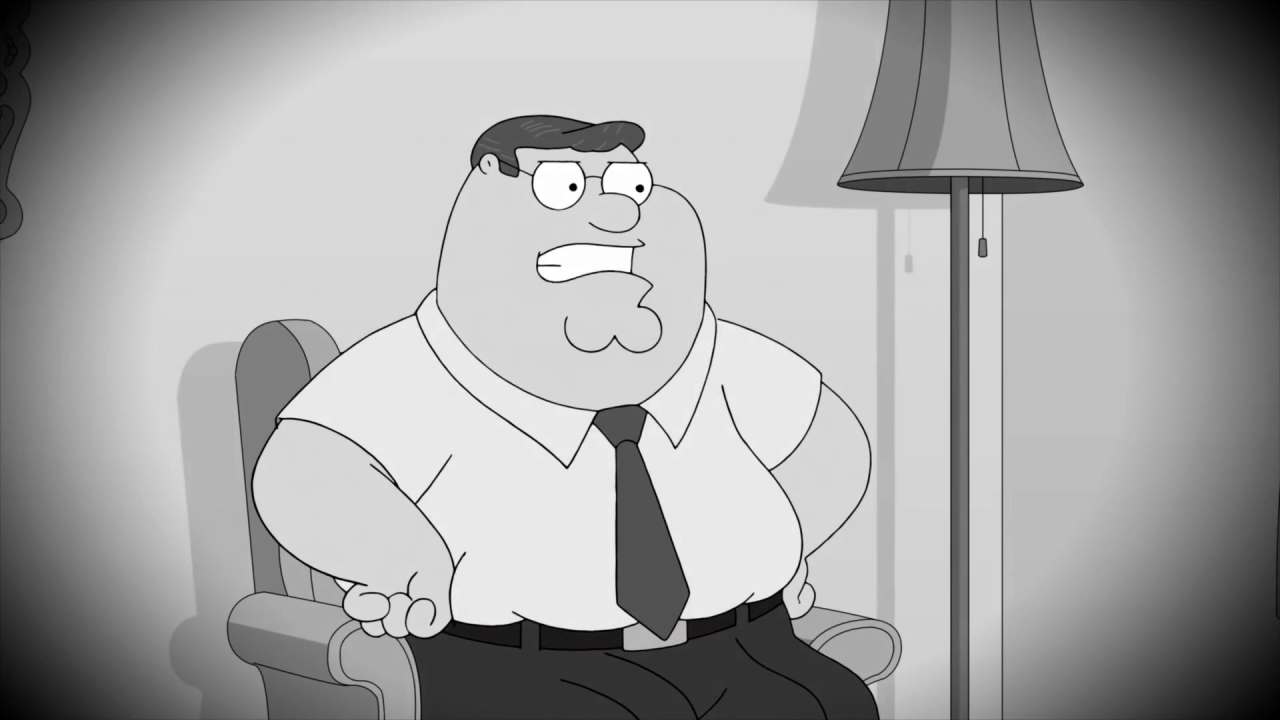 Family Guy: 'Family Guy' Through The Years