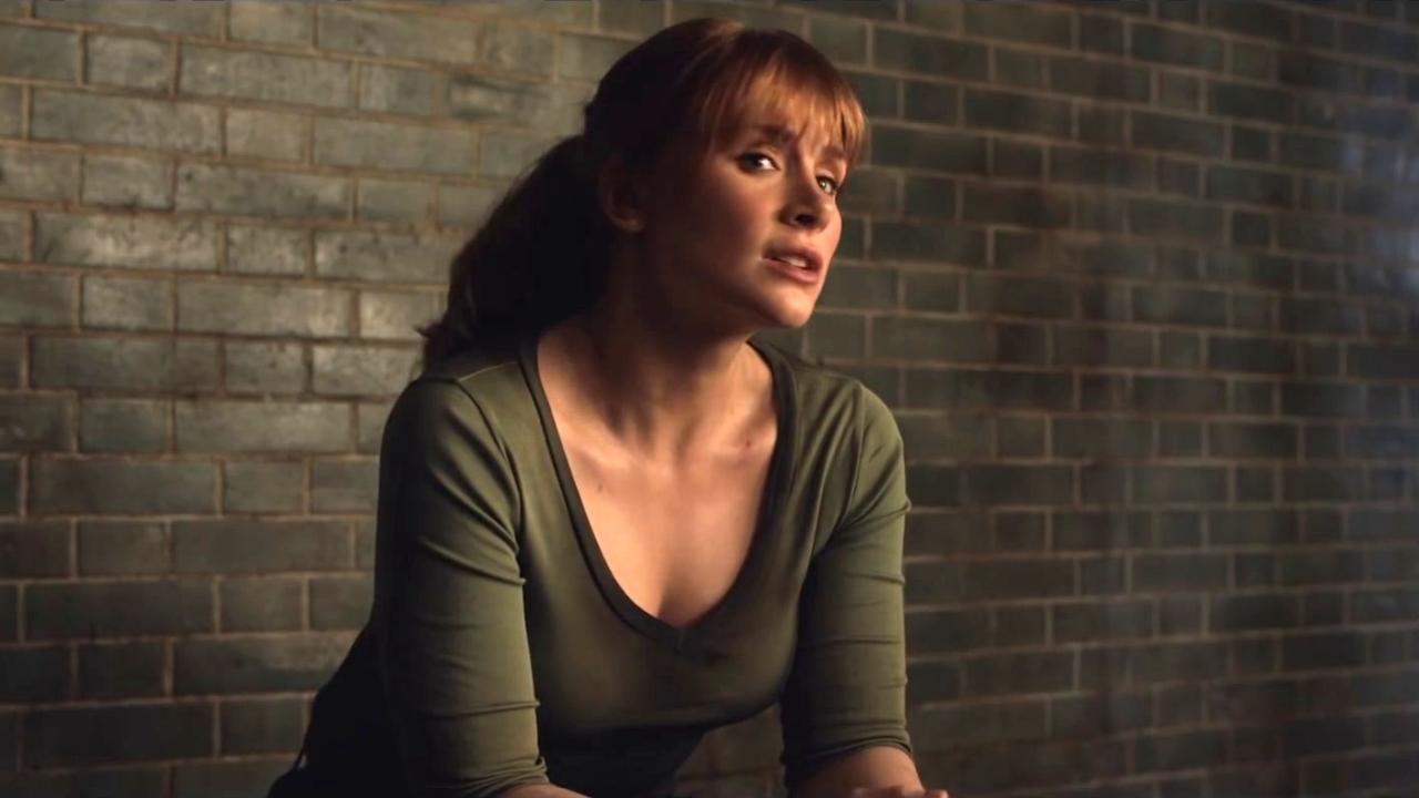 Jurassic World: Fallen Kingdom: Myth (TV Spot)