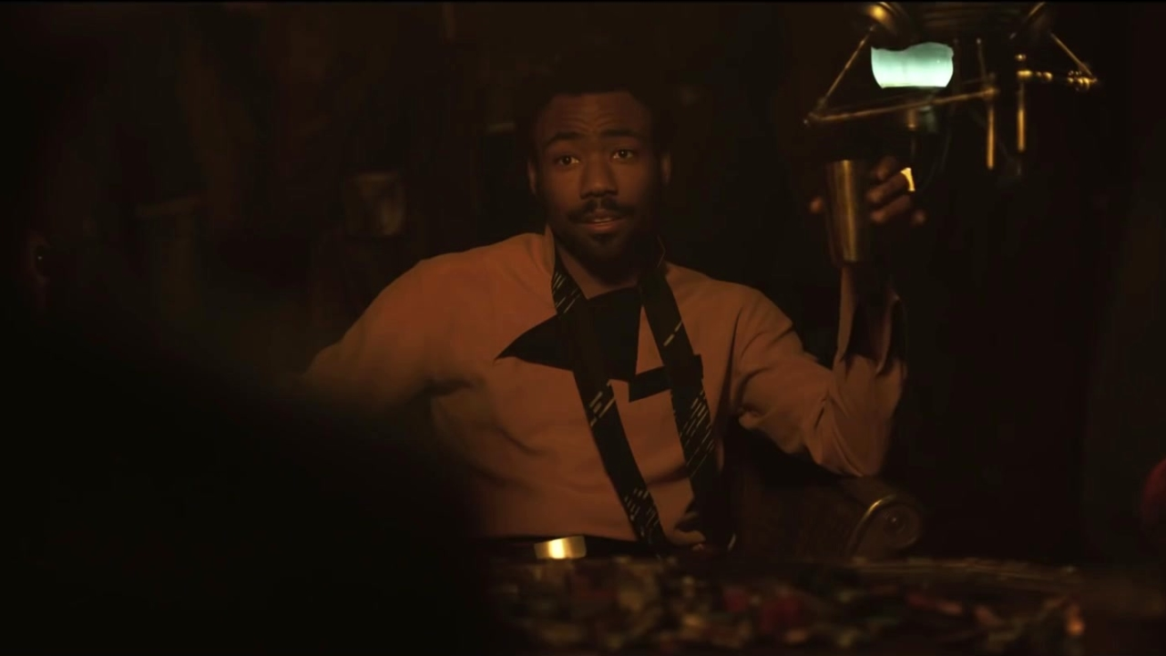 Solo: A Star Wars Story: 'Solo Is' Reviews (15 Second Spot)