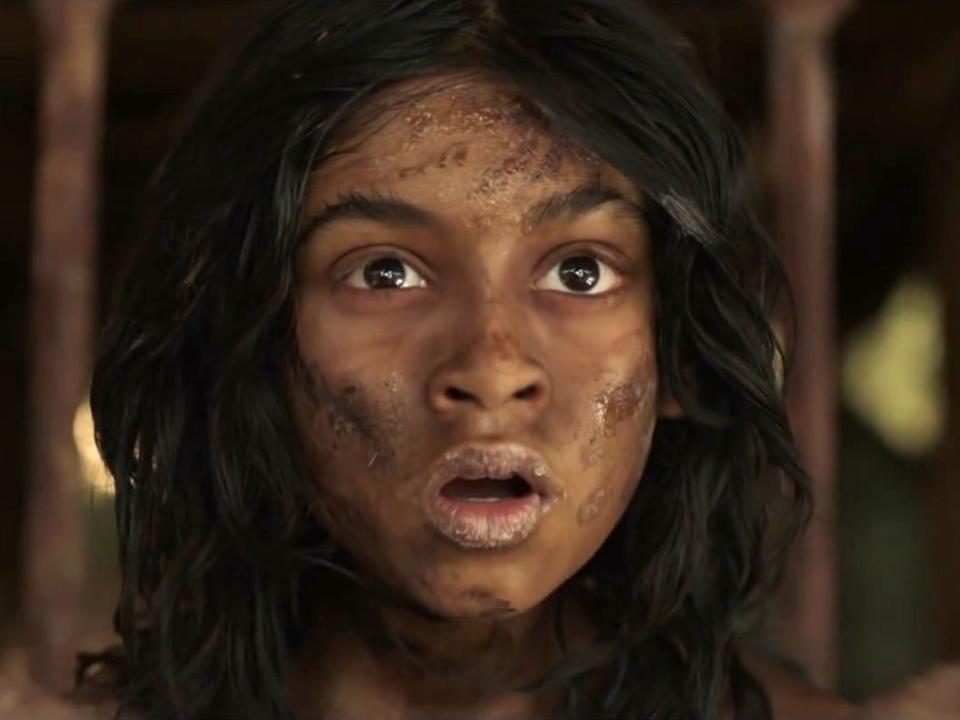 Mowgli: Legend Of The Jungle (International Trailer 1)