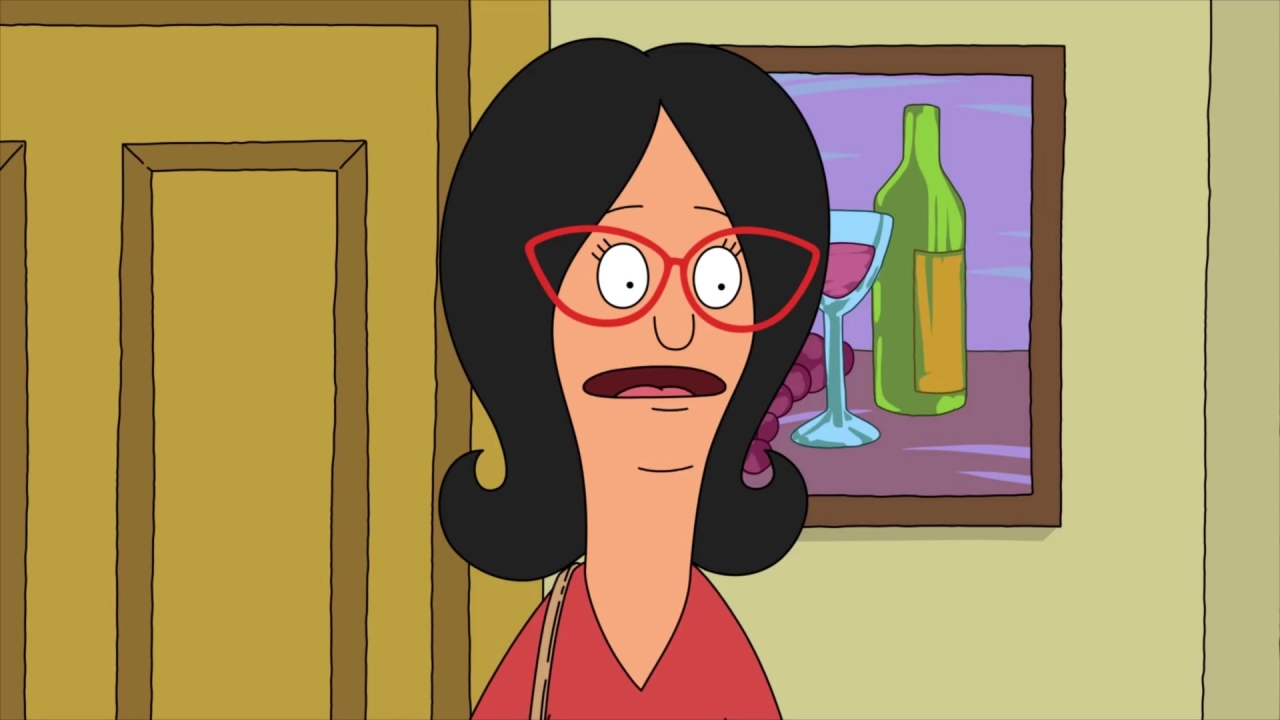 Bob's Burgers: The Trouble With Doubles