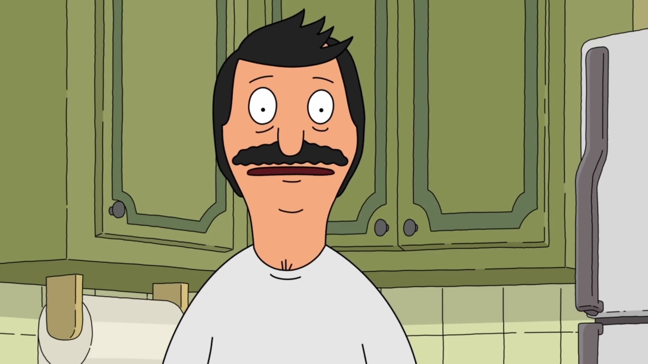 Bob's Burgers: Mo Mommy Mo Problems
