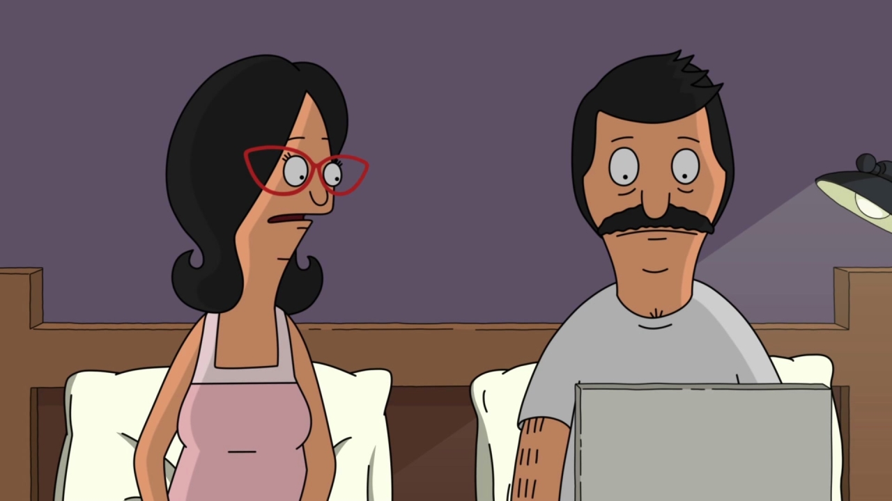 Bob's Burgers: Something Old, Something New, Something Bob Caters For You