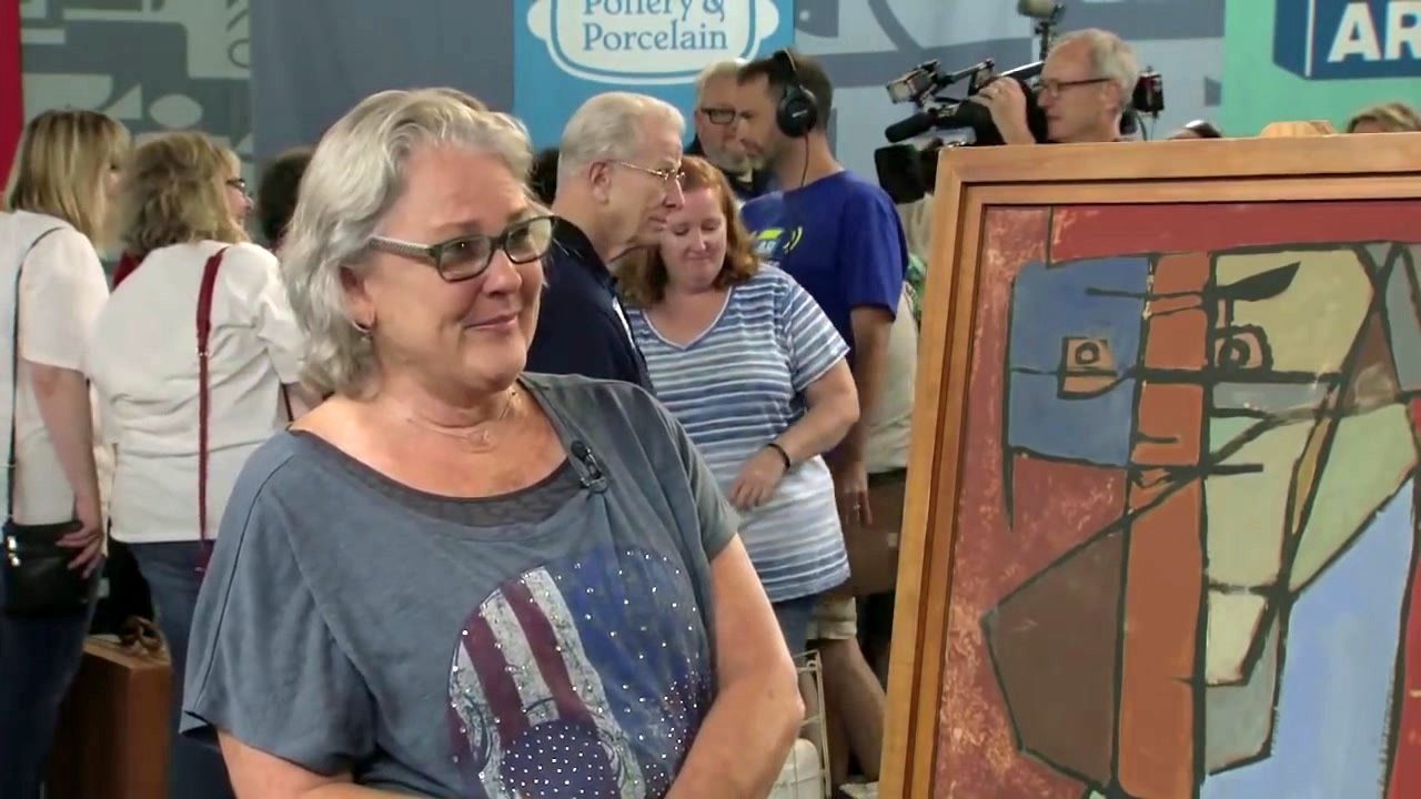 Antiques Roadshow Tv Listings Tv Schedule And Episode Guide Tv Guide