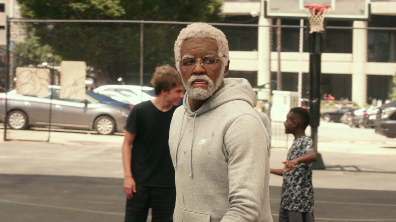 Uncle Drew: Hold My Nuts