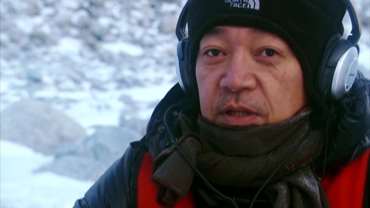 Ryuichi Sakamoto: Coda (US Trailer)
