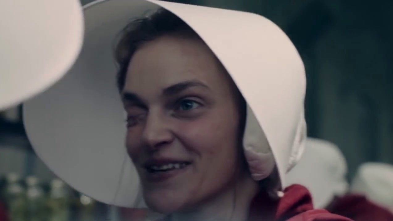 The Handmaid's Tale: After