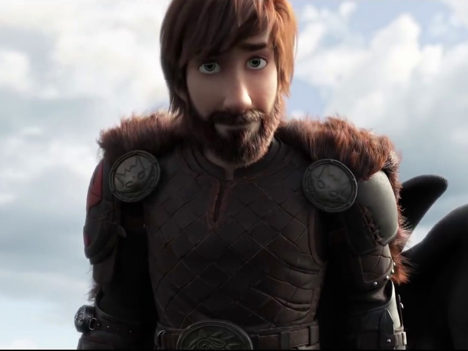 How To Train Your Dragon: The Hidden World (UK Trailer 1)