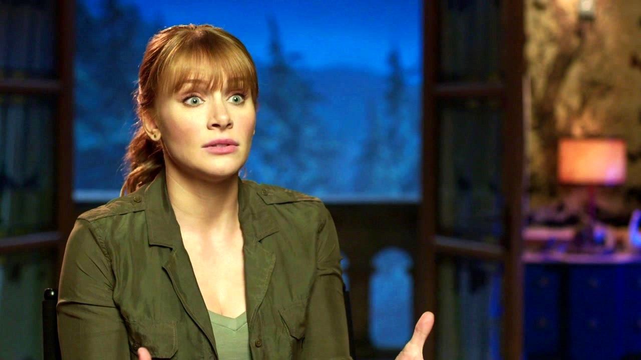 Jurassic World: Fallen Kingdom: Bryce Dallas Howard On The Film's Starting Point