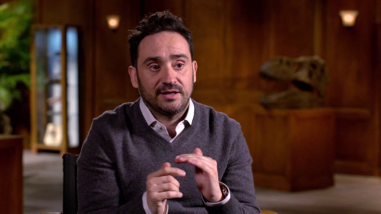 Jurassic World: Fallen Kingdom: J.A. Bayona On Finding Excitement In Huge And Intimate Moments